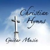 Christian Hymns: Guitar de Instrumental Hymn Players