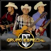 O Me Voy o Te Vas/Ahora Te Vas/Sentimental (Cover) de Grupo Especial