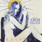 En El Amor Hay Que Perdonar (Regular Version) de Belinda