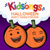 Halloween Party Songs for Kids von Kid Songs
