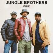 Fire von Jungle Brothers