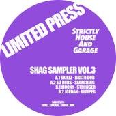 Shag Sampler, Vol. 3 di Various Artists