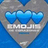 Emojis De Corazones (Remix) by Muppet DJ