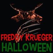 Freddy Krueger Halloween (Inspired) de Various Artists