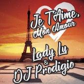 Je T'Aime, Mon Amour fra Lady Lu