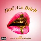 Bad Azz Bitch (feat. Boosie Badazz & Heata Boom) de SKG