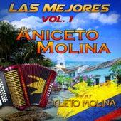 Las Mejores Vol.1 by Aniceto Molina
