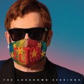 Finish Line (feat. Stevie Wonder) by Elton John
