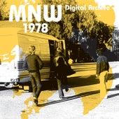 MNW Digital Archive 1978 fra Mikael Wiehe
