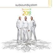 The Best Of 2002 - 2012 von Sud Sound System
