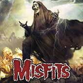 The Devil's Rain by Misfits