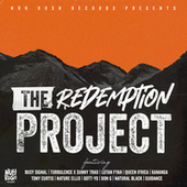 The Redemption Project by Various Artists