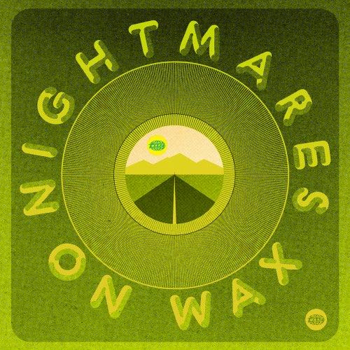Da Feelin / Calling by Nightmares on Wax