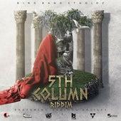 5th Column Riddim by Various Artists