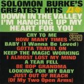 Solomon Burke's Greatest Hits by Solomon Burke