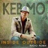 Inside Outside (Radio Mix) von Keb' Mo'
