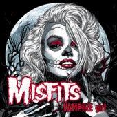 Vampire Girl / Zombie Girl by Misfits