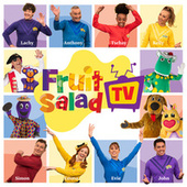 Fruit Salad TV by The Wiggles