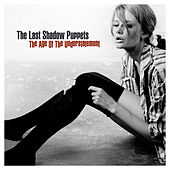 The Age Of The Understatement de The Last Shadow Puppets