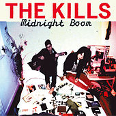 Midnight Boom de The Kills