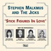 Stick Figures In Love von Stephen Malkmus