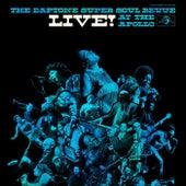 The Daptone Super Soul Revue Live at the Apollo by Sharon Jones & The Dap-Kings