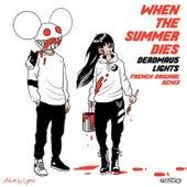 When The Summer Dies (French Original Remix) by Deadmau5