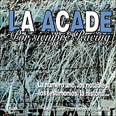 La Acadé - Por Siempre Racing by Various Artists