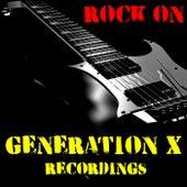Rock On Generation X Recordings de Generation X
