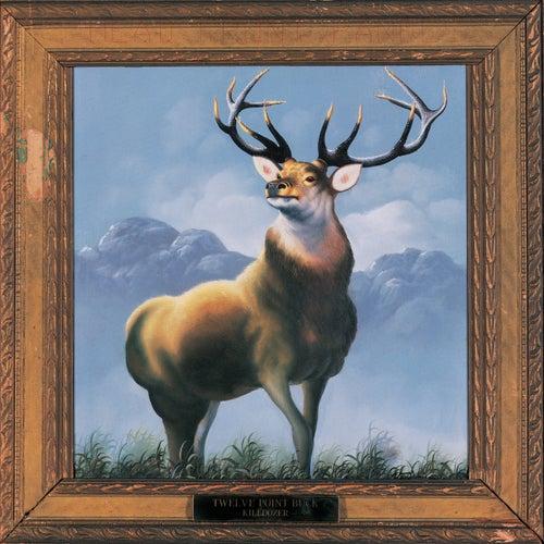 Twelve Point Buck by Killdozer