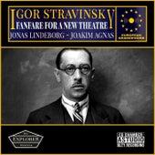 Stravinsky: Fanfare for a New Theatre by Igor Stravinsky