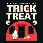 Trick or Treat - Vintage Compilation de Various Artists