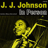 In Person by J.J. Johnson