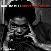 Canta en Español de Eartha Kitt