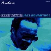 Jazz Advantage von Cecil Taylor