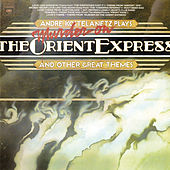 Murder On The Orient Express de André Kostelanetz