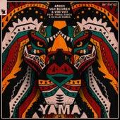 Yama by Armin Van Buuren