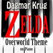 Zelda - Overworld Theme on Piano by Dagmar Krug