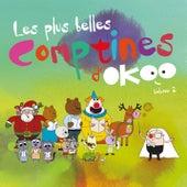 Les plus belles comptines d'Okoo (Volume 2) by Les plus belles comptines d'Okoo