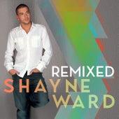 Shayne Ward Remixed de Shayne Ward