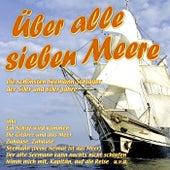 Über alle sieben Meere de Various Artists