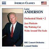 Anderson, L.: Orchestral Music, Vol. 2 - Suite of Carols / A Harvard Festival / Song of Jupiter von Various Artists