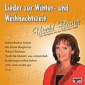 Lieder zur Winter- und Weihnachtszeit by Uschi Bauer