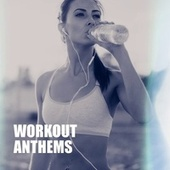 Workout Anthems by HEALTH