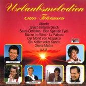 Urlaubsmelodien zum Träumen de Various Artists