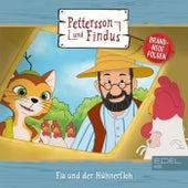 Folge 11: Fia und der Hühnerfloh (Das Original Hörspiel zur TV-Serie) von Pettersson und Findus