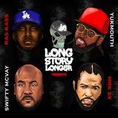Long Story Longer by Long Story Longer