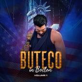 Buteco in Boston, Vol. 1 (Ao Vivo) de Gusttavo Lima