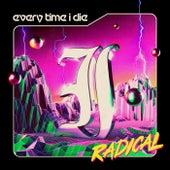 Radical fra Every Time I Die