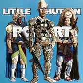 Little Robert Hutton by Curly Castro